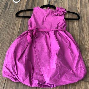 Crewcuts dress size 4 girls